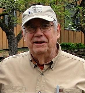 Dr. George Stuart