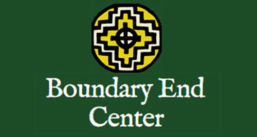 Boundary End Center